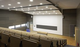 Lecture Hall © Hans-Joachim Krumnow