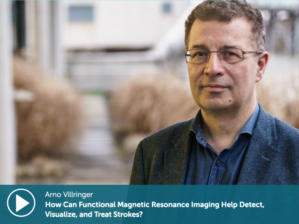 How Can Functional Magnetic Resonance Imaging Help Detect, Visualize, and Treat Strokes?